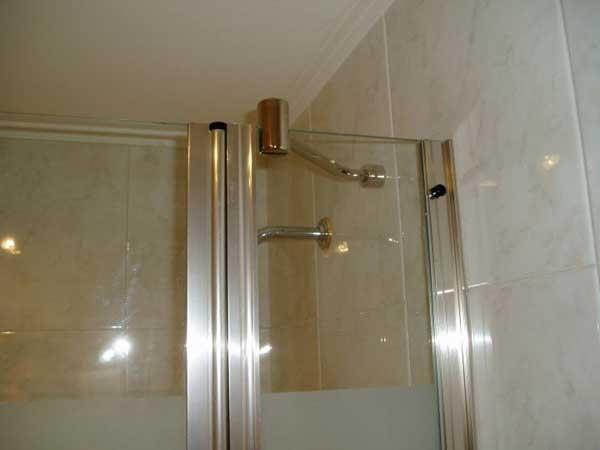 Mamparas Para Baño Glassic:Mamparas para baños